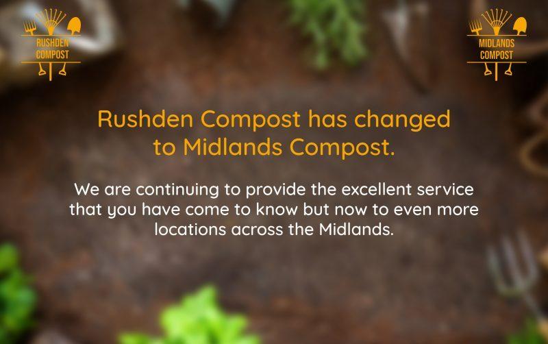 Rushden Compost to Midlands Compost popup